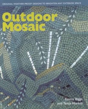 Outdoor Mosaic
