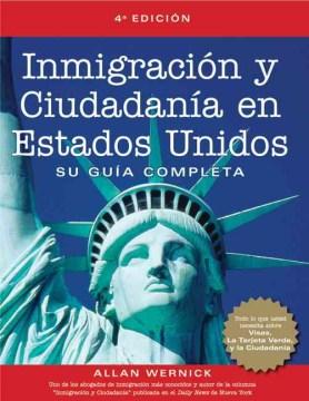 Inmigración y ciudadanía en Estados Unidos