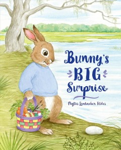 Bunny's Big Surprise