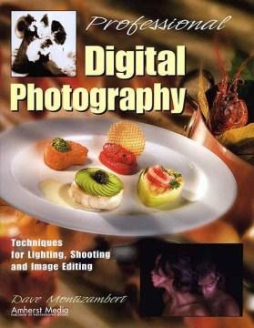 Professional Digital Photography