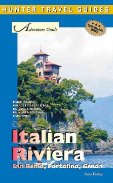 Adventure Guide to the Italian Riviera