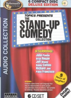 The Stand-up Comedy Collection