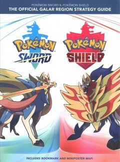 Pokémon Sword & Pokémon Shield