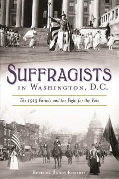 Suffragists in Washington, D.C