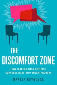 The Discomfort Zone