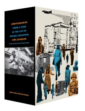 Anniversaries (Book) | Tacoma Public Library | BiblioCommons