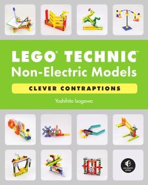 LEGO Technic Non-electric Models