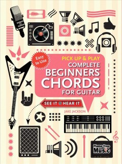 Complete Beginners Chords for Guitar