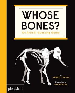 Whose Bones?