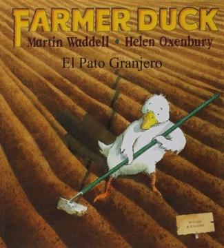El pato granjero