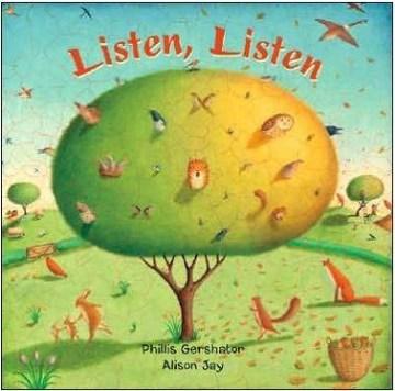 Listen, listen