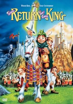 J. R. R. Tolkien's Return of the King