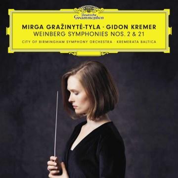 Symphonies nos. 2 & 21