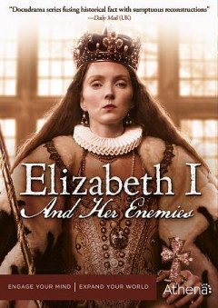 Elizabeth I and Her Enemies: Series 1 (DVD)