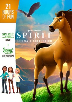 Spirit, the Ultimate Collection