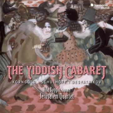 The Yiddish cabaret