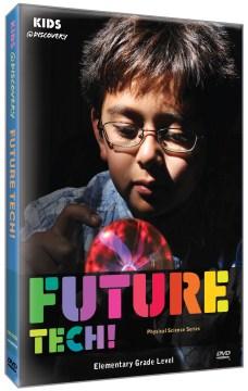 Future Tech!