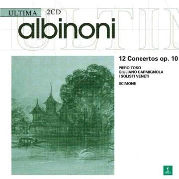 12 concertos op. 10
