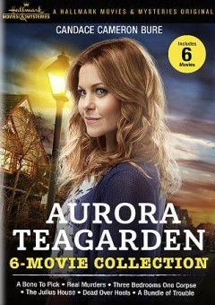 Aurora Teagarden 6-movie Collection