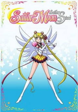 Sailor Moon, Sailor Stars