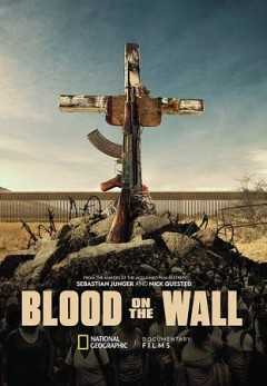 Blood on the Wall