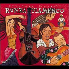 Putumayo presents rumba flamenco