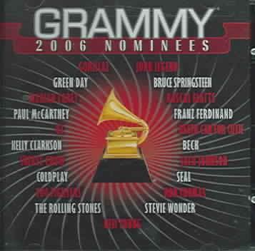 Grammy 2006 Nominees