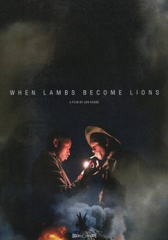 When lambs become lions