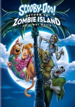 Return to Zombie Island