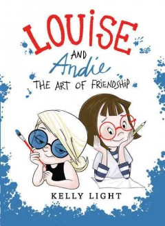 Louise and Andie