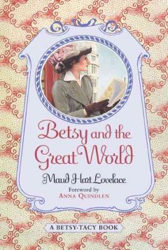 Betsy and the Great World