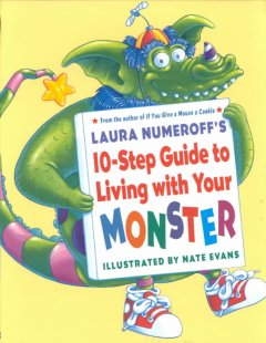 The 10-step Guide to Living With your Monster