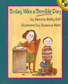Today Was A Terrible Day