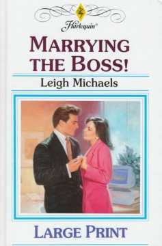 Marrying the Boss!