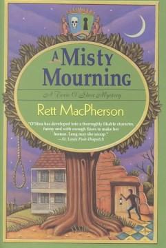 A Misty Mourning