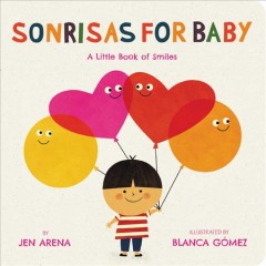 Sonrisas for Baby