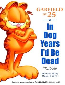 Garfield at 25