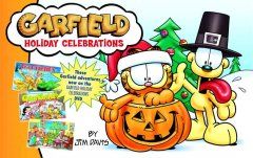 Garfield Holiday Celebrations