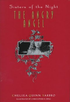 The Angry Angel