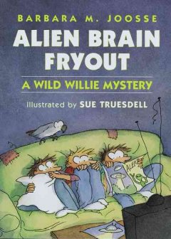 Alien Brain Fryout