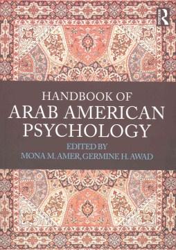 Handbook of Arab American Psychology