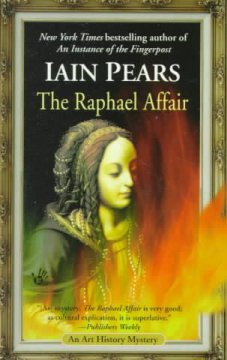 The Raphael Affair