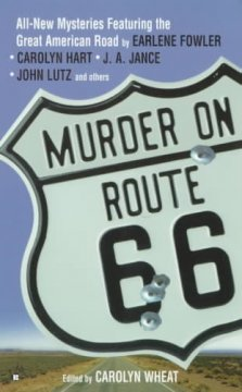 Murder on Route 66
