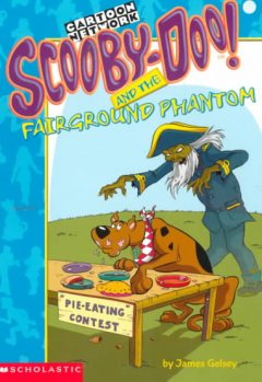 Scooby-doo! and the Fairground Phantom