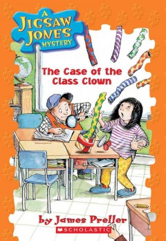 The Case of the Class Clown