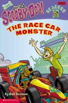 The Race Car Monster
