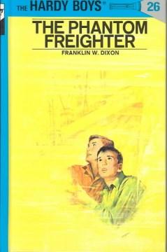 The Phantom Freighter