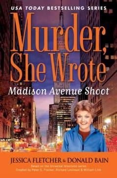 Madison Avenue Shoot
