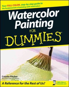 Watercolor Painting for Dummies