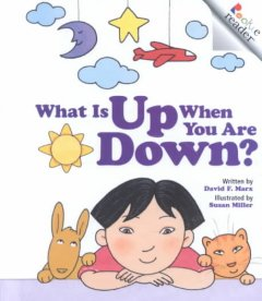 What Is up When You Are Down?